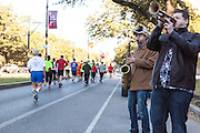 WDSU-TV participation in the Jazz Half Marathon & 5K race benefitting Children's Hospital