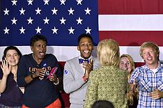 20160919 - Clinton Millennials Speech at Temple U. = BS1180