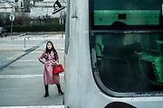 Voyage en Chine entre Pékin.luoyang et Shanghai du 4 Janvier au 27 Janvier 2017