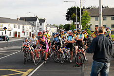 Mayo League Cycling Race 3