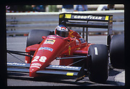 Formula 1<br /> F1<br /> <br /> Picture Credit: Mark Newcombe/visionsingolf.com Formula 1 motor racing<br />