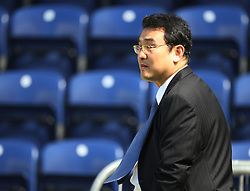 Sheffield Wednesday owner Dejphon Chansiri - Mandatory by-line: Jack Phillips/JMP - 05/08/2017 - FOOTBALL - Deepdale - Preston, England - Preston North End v Sheffield Wednesday - English Football League Championship