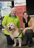 irish guide dogs portershed