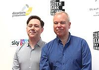 Reece Shearsmith, Steve Pemberton, The South Bank Sky Arts Awards, The Savoy Hotel, London, UK, 01 July 2018, Photo by Richard Goldschmidt