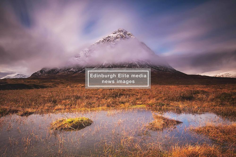 Buachaille Etive Mor (c) Ross Eaglesham  Edinburgh Elite media