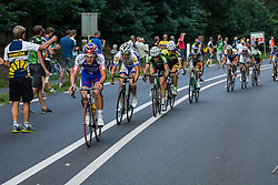 Rhenen, The Netherlands - Dutch Food Valley Classic (UCI 1.1) - 23th August 2013 - 3 rounds to go / 30 km till finish