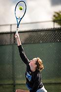 Colby Sawyer Women's Tennis