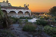 Golden Hour, Mission San Juan Capistrano