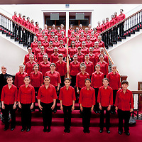 National Girls Choir Easter 2012