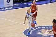 DESCRIZIONE : Eurocup Last 32 Group N Dinamo Banco di Sardegna Sassari - Galatasaray Odeabank Istanbul<br /> GIOCATORE : David Logan<br /> CATEGORIA : Palleggio Contropiede<br /> SQUADRA : Dinamo Banco di Sardegna Sassari<br /> EVENTO : Eurocup 2015-2016 Last 32<br /> GARA : Dinamo Banco di Sardegna Sassari - Galatasaray Odeabank Istanbul<br /> DATA : 13/01/2016<br /> SPORT : Pallacanestro <br /> AUTORE : Agenzia Ciamillo-Castoria/L.Canu