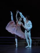 Rudolf Nureyev's Romeo and Juliet