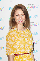 MyAnna Buring, First Light Awards, Odeon cinema Leicester Square, London UK, 19 March 2013, (Photo by Richard Goldschmidt)
