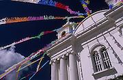Quetzaltenango: San Juan Ostuncalco, fiesta of San Juan Bautista.