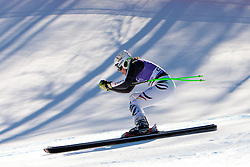 13.01.2012, Pista Olympia delle Tofane, Cortina, ITA, FIS Weltcup Ski Alpin, Damen, Abfahrt, 2. Training, im Bild Viktoria Rebensburg (GER) // Viktoria Rebensburg of Germany during ladies downhill 2nd training of FIS Ski Alpine World Cup at 'Pista Olympia delle Tofane' course in Cortina, Italy on 2012/01/13. EXPA Pictures © 2012, PhotoCredit: EXPA/ Johann Groder