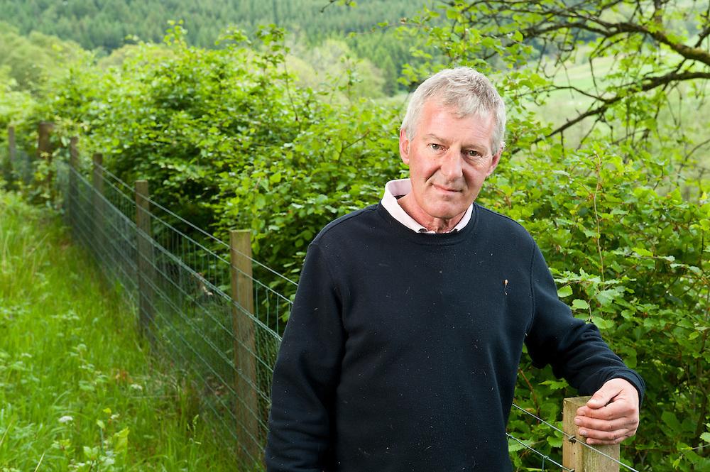 Mark Gibson FRICS on Craigengillan Estate, Ayrshire, Scotland