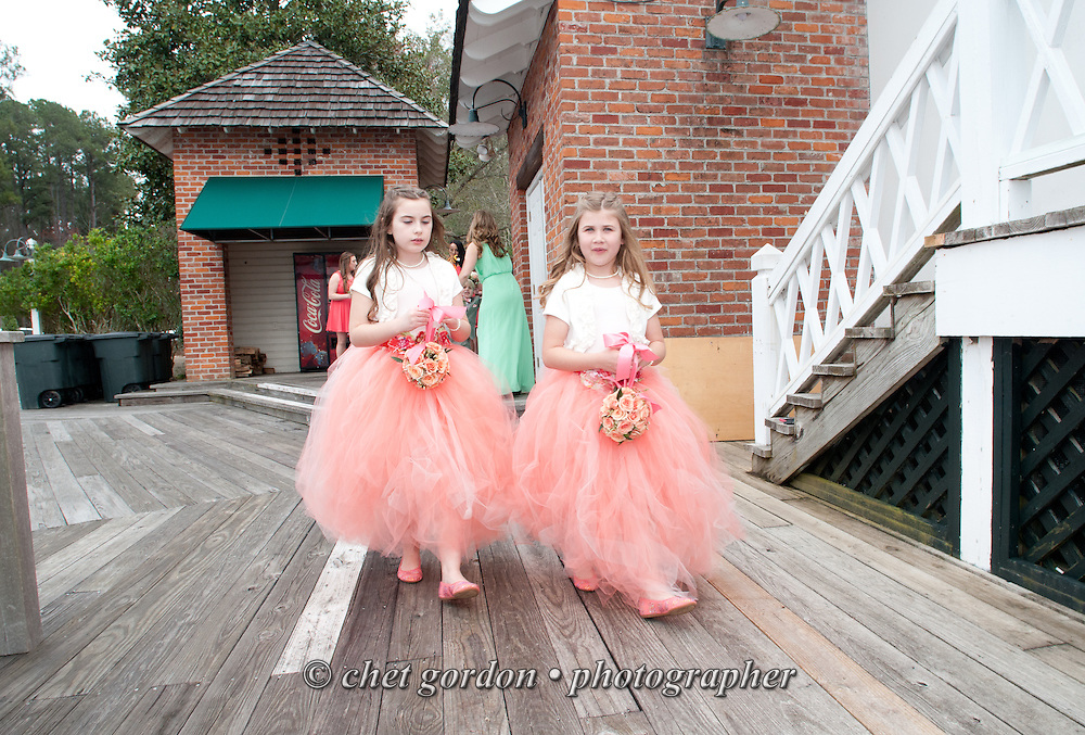 The Andy Bayley - Kate Comerford wedding & reception at the Canebreak Clubhouse  in Hattiesburg, MS on Saturday, March 14, 2015.