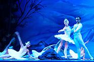 Le Ballet De Saint Petersbourg Theatre Gran - Madrid - 02 July 2018