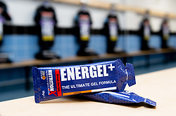 Energel+ in the Exeter Chiefs changing room prior to kick off - Mandatory by-line: Ryan Hiscott/JMP - 19/10/2019 - RUGBY - Sandy Park - Exeter, England - Exeter Chiefs v Harlequins - Gallagher Premiership Rugby