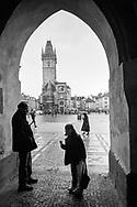 Prague, 2001: Stare Mesto<br /> &copy;Andrea Sabbadini