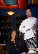 Donna and Matt