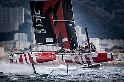 2016 GC32 Racing Tour, Marseille OneDesign. 12 Oktober 2016, GC32 Racing Tour.