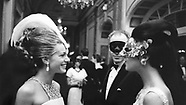 Truman Capote's Black & White Ball 1966
