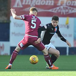 Raith Rovers v Arboath, Scottish League One, 6 October 2018