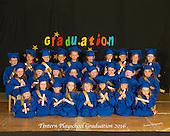 Tintern Playschool Graduation 2016