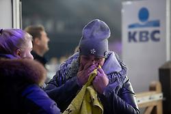Piotrowski Juliette, GER, Sir Diamond<br /> Vlaanderens Kerstjumping - Memorial Eric Wauters - Mechelen 2018<br /> © Hippo Foto - Dirk Caremans<br /> 29/12/2018