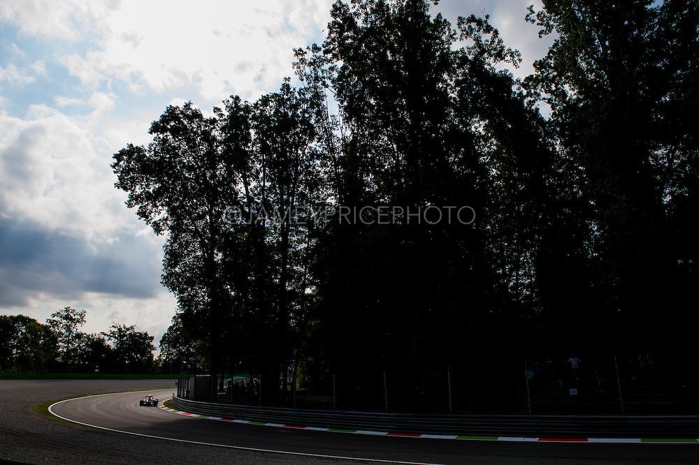September 3-5, 2015 - Italian Grand Prix at Monza: Daniel Ricciardo (AUS), Red Bull-Renault