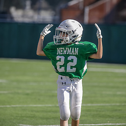 10-27-2018 The 5th Quarter - Jesuit vs Newman Middle