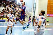 DESCRIZIONE : Handball Tournoi de Cesson Homme<br /> GIOCATORE : HONRUBIA Samuel<br /> SQUADRA : Paris Handball<br /> EVENTO : Tournoi de cesson<br /> GARA : Paris Handball Selestat<br /> DATA : 06 09 2012<br /> CATEGORIA : Handball Homme<br /> SPORT : Handball<br /> AUTORE : JF Molliere <br /> Galleria : France Hand 2012-2013 Action<br /> Fotonotizia : Tournoi de Cesson Homme<br /> Predefinita :