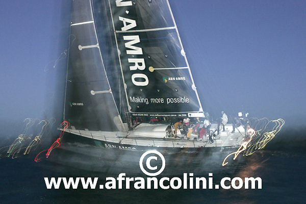 SAILING - Cabbage Tree 2005  - Sydney (AUS) - 11/11/2005 - Photo : Andrea Francolini<br />