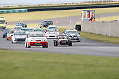 Sports, Saloons & Caterham Series