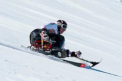 , , Downhill, 2013 IPC Alpine Skiing World Championships, La Molina, Spain