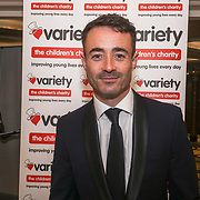 London, UK, 8th June 2017. Joseph McFadden is a Scotish actor attends the the Variety's 15th Gastronomic Evening is a Children Charity at The Dorchester, 55 Park Lane, London. by See Li