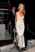 17.MAY.2011. CANNES<br /> <br /> LADY VICTORIA HERVEY ARRIVING AT THE PAUL ALLEN OCTOPUSSY PARTY AT THE CANNES DU PORT DURING THE 64TH CANNES INTERNATIONAL FILM FESTIVAL 2011 IN CANNES, FRANCE<br /> <br /> BYLINE: EDBIMAGEARCHIVE.COM<br /> <br /> *THIS IMAGE IS STRICTLY FOR UK NEWSPAPERS AND MAGAZINES ONLY*<br /> *FOR WORLD WIDE SALES AND WEB USE PLEASE CONTACT EDBIMAGEARCHIVE - 0208 954 5968*