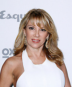 Ramona Singer attends the 2015 NBCUniversal Cable Entertainment Upfront at the Javitz Center North Hall in New York City, New York on May 14, 2015.