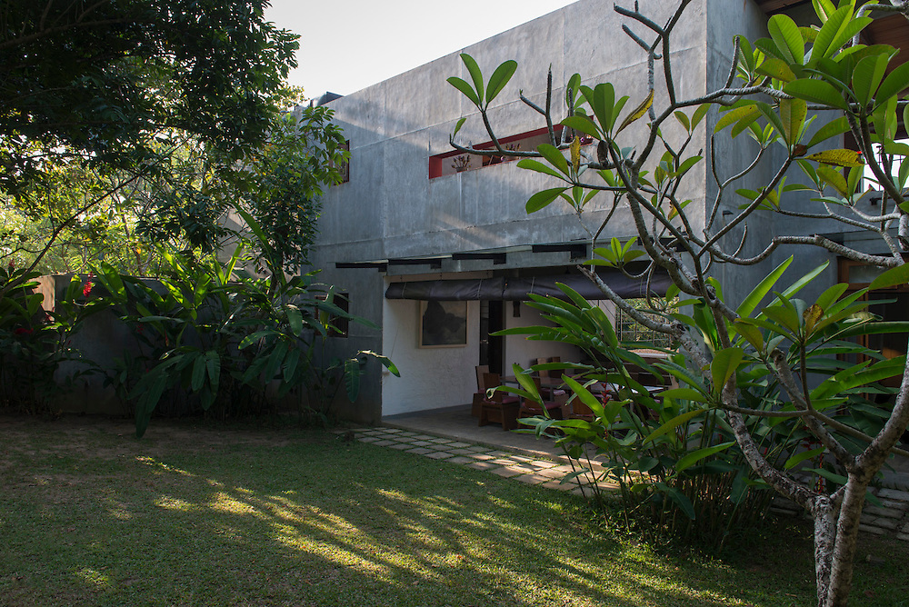 Kadju House - Tangle<br />