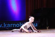 танцуващо момиче