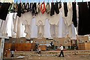 ירוחם לקראת הבחירות<br /> בגדים על חבל<br /> <br /> דה מרקר