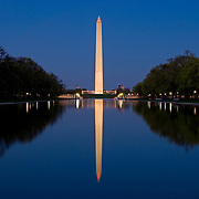 Lincoln Memorial Reflecting Pool | Washington DC