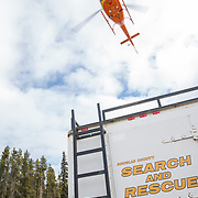 Search and Rescue Training - Eldora