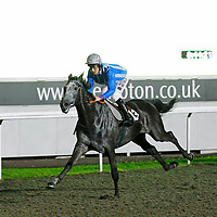 Spiritoftomintoul and Tom Queally winning the 8.40 race