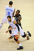 DESCRIZIONE : Berlino Berlin Eurobasket 2015 Group B Germany Germania - Italia Italy<br /> GIOCATORE : Marco Bellinelli<br /> CATEGORIA : Palleggio Penetrazione Blocco<br /> SQUADRA : Italia Italy<br /> EVENTO : Eurobasket 2015 Group B<br /> GARA : Germany Italy - Germania Italia<br /> DATA : 09/09/2015<br /> SPORT : Pallacanestro<br /> AUTORE : Agenzia Ciamillo-Castoria/GiulioCiamillo