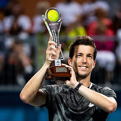 20190818: SLO, Tennis - ATP Challenger Slovenia Open 2019 in Portoroz, day 10