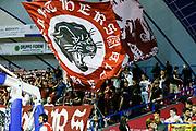 DESCRIZIONE : Venezia Lega A 2015-16 Umana Reyer Venezia - Sidigas Avellino<br /> GIOCATORE : Tifosi Umana Reyer Venezia<br /> CATEGORIA : Tifosi<br /> SQUADRA : Umana Reyer Venezia - Sidigas Avellino<br /> EVENTO : Campionato Lega A 2015-2016<br /> GARA : Umana Reyer Venezia - Sidigas Avellino<br /> DATA : 04/05/2016<br /> SPORT : Pallacanestro <br /> AUTORE : Agenzia Ciamillo-Castoria/G. Contessa<br /> Galleria : Lega Basket A 2015-2016 <br /> Fotonotizia : Venezia Lega A 2015-16 Umana Reyer Venezia - Sidigas Avellino