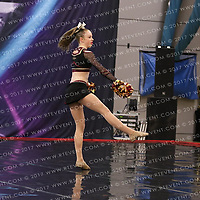1005_Yorkshire Martyrs Cheerleading Squad - Junior Dance Solo Pom