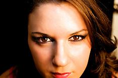 Elena Portfolio Shoot