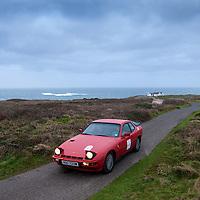Car 63 Steve Pollock (GBR) / Dave Horne (GBR)